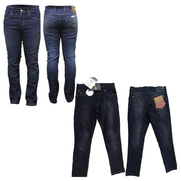 RJays Reinforced Stretch MENS Motorcycle Jeans