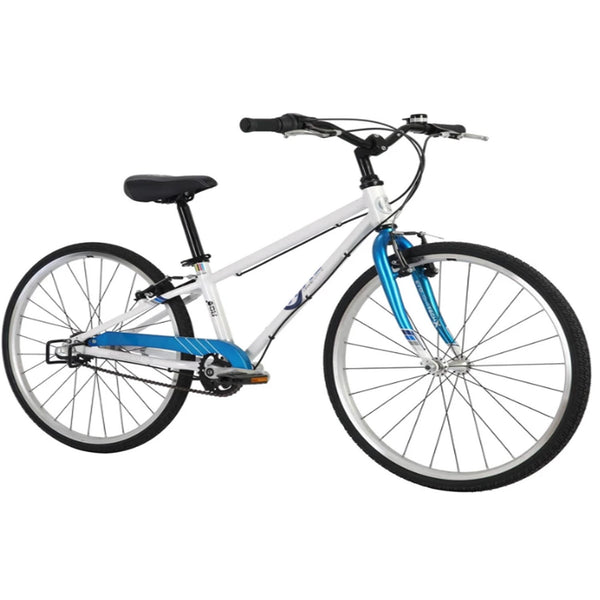 BYK E-540 3I Geared Kids Bike BOYS Bicycle- BLUE