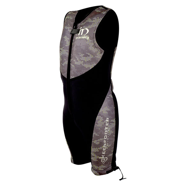 Intensity Mens Keenfooter Competition Barefoot Suit