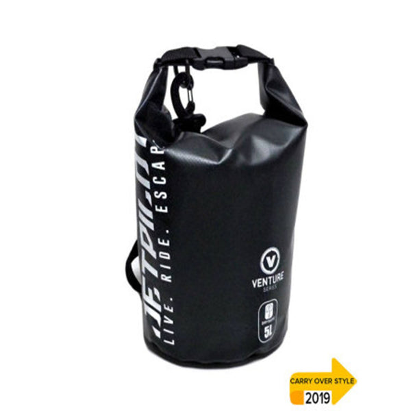 Jetpilot Venture Roll Top Waterproof Bag Small 2LT
