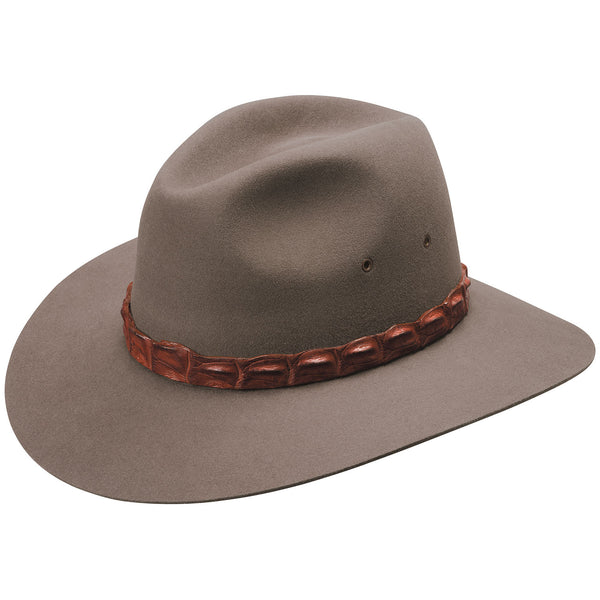 Akubra Coolabah Country Hat