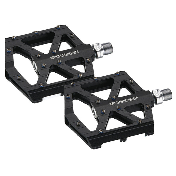 VP Bike MTB Pedals 9/16 Cro Mo Axle