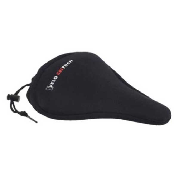 End ZoneBike Seat Gel Cover For Race Seat