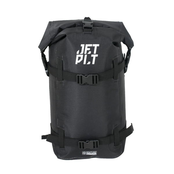 Jetpilot Venture 20L DrySafe Back Pack BLACK