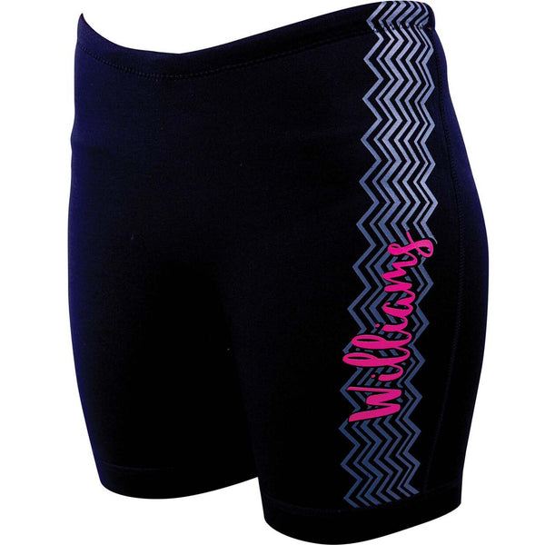 Williams Midline Ladies Wetsuit Shorts