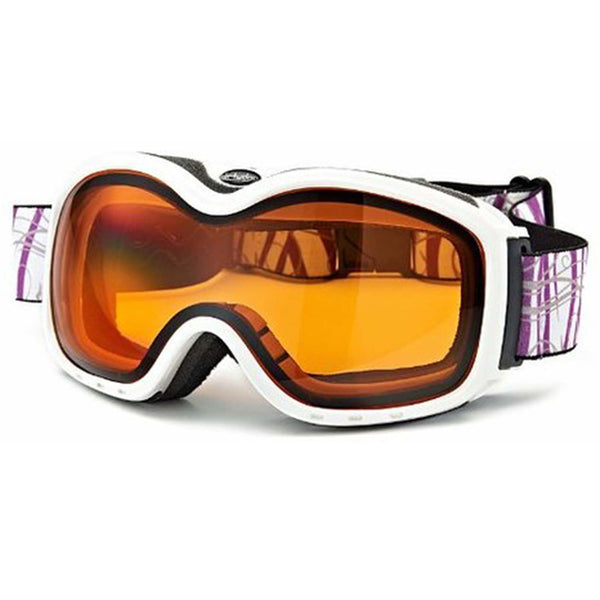 Dirty Dog Fresh Snow Ski Goggles