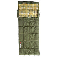 Caribee Safari Camper (+5C) Sleeping Bag