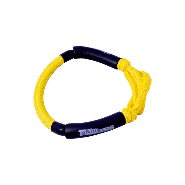 Williams Bungee Shock Tube Water Ski Biscuit Tube Rope