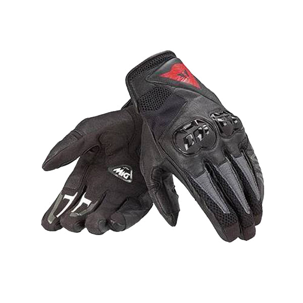 Dainese MIG Gloves 691 Series Mens Motorcycle Gloves