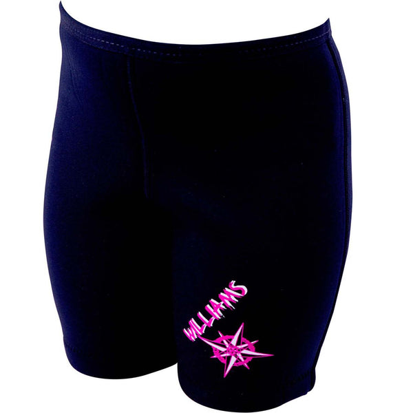 Williams Kids Parker Wetsuit Shorts