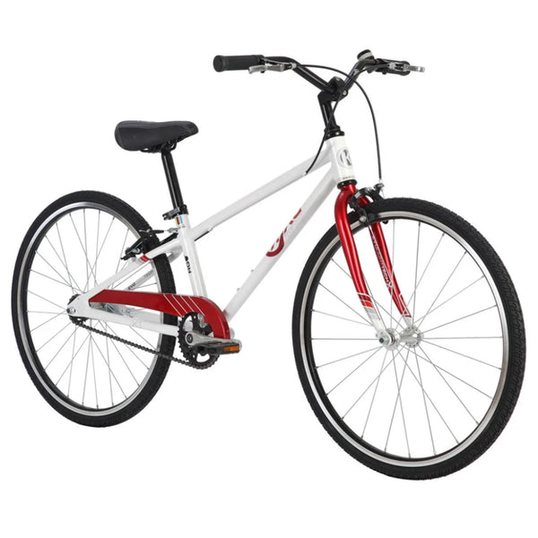 BYK E-540 Kids Single Speed Bike BOYS RED