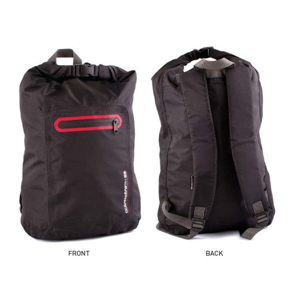 Ocean & Earth Waterproof Surf Backpack BLACK