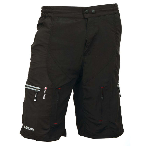 Azur Fastrack Mountain Bike Shorts