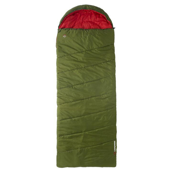Caribee Blaze Hooded -10c King Jumbo Sleeping Bag
