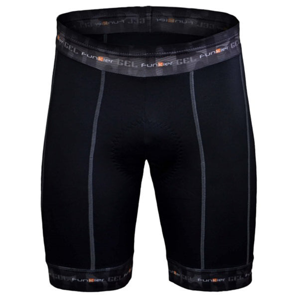 Funkier Novara Mens Cycle Shorts