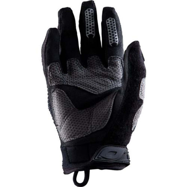 Oneal Adult Butch Carbon MX Gloves BLACK