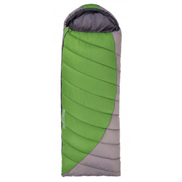 Blackwolf Luxe 350 -7 Sleeping Bag GREEN