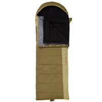 BlackWolf Tuff All Season Year Round KIng Sleeping Bag -5 (5950-302)
