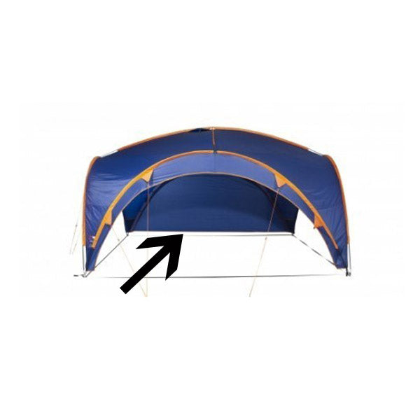 Blackwolf Coolabah Shade Sun Shelter SPARE Side Awning