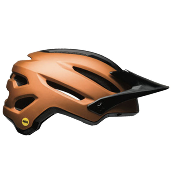 Bell 4Forty MIPS Bike Helmet MATT COPPER BLACK L-58-62cm