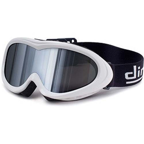 Dirty Dog Flick Kids Mirror Snow Ski Goggles