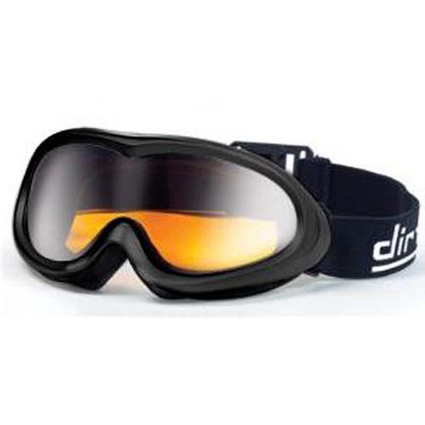 Dirty Dog Flick Kids Snow Ski Goggles