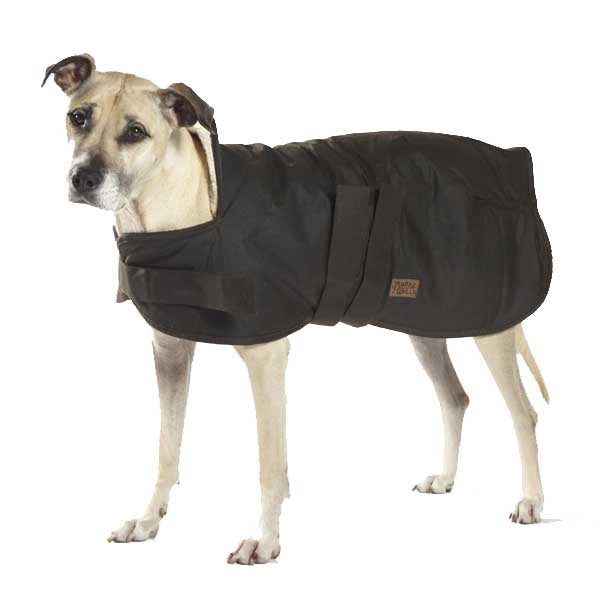 Burke and Wills Dog Coat Dog Jacket 35cm