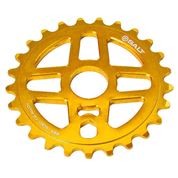 Salt BMX Pro Sprocket 25T METALLIC GOLD
