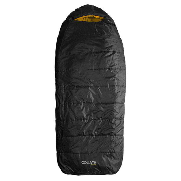 Caribee Goliath Hooded -10c Jumbo Mega  Sleeping Bag