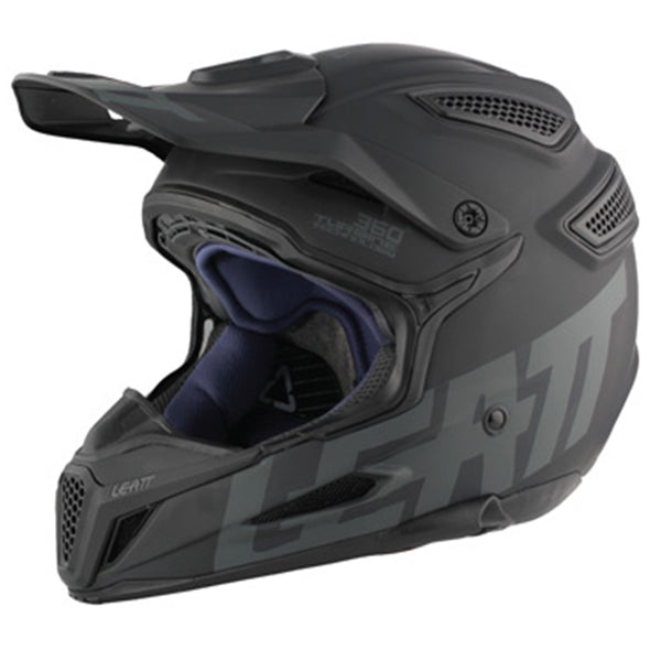 Leatt GPX 5.5 Road Motorcycle Helmet