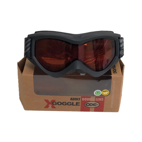 OK Co ADULT Snow Goggles