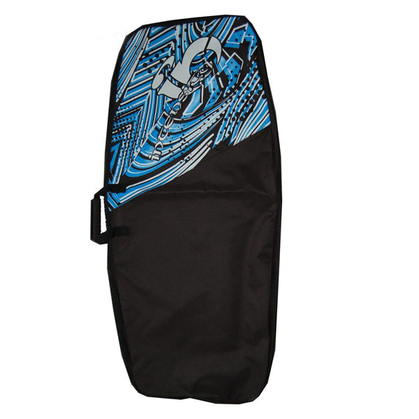 Intensity Delux Double Padded Kneeboard Bag Cover