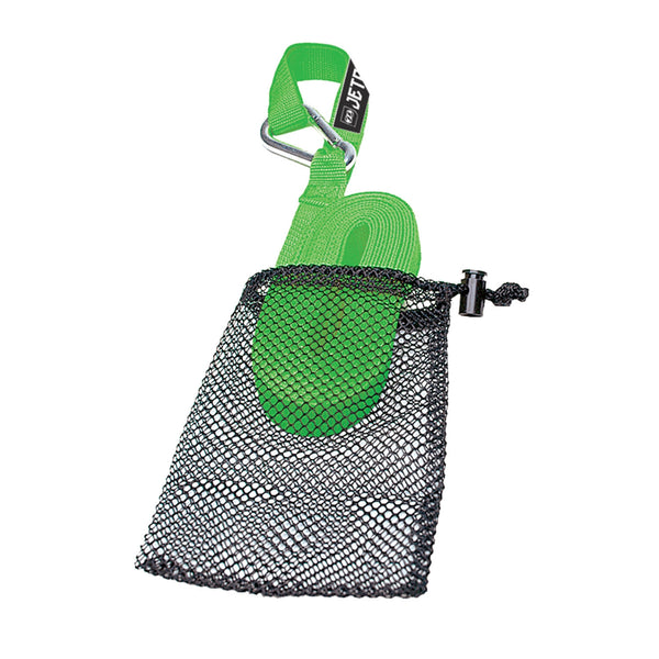Jetpilot Tow Strap With Mesh Bag