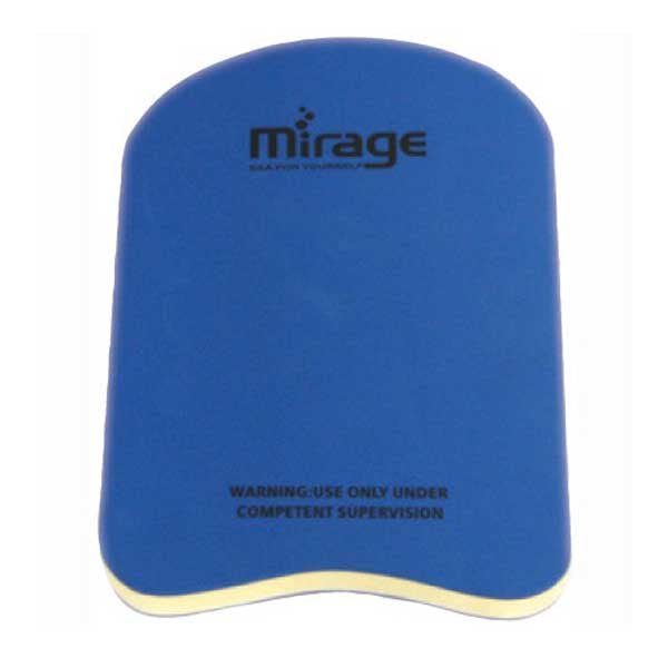 Mirage Swim Training Kick Board