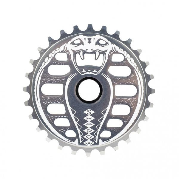 The Shadow Conspiracy Kobra Lahsaan Kobza Signature BMX Sprocket 25T