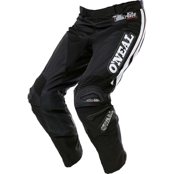 Oneal 2018 Ultra Lite LE 75 Pants Black White