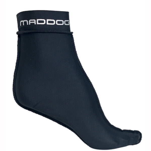 Maddog Lycra Socks - Ideal for fin/flipper use or inside booties