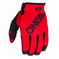 Oneal 2018 Mayhem Two Face Gloves RED