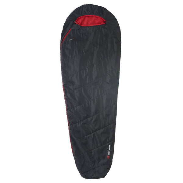 Caribee Nepal Hooded 600 +10c Sleeping Bag
