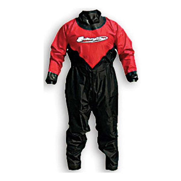 Intensity Nylon Dry Suit 2XL