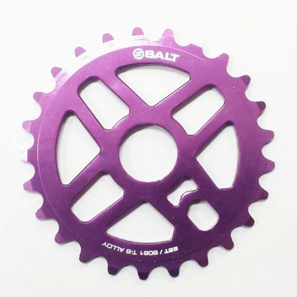 Salt BMX Pro Sprocket 25T PURPLE