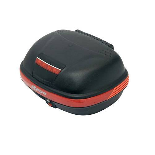 RJays Super Top Box 39 Litre Capacity for Motorcycles / Motorbikes - TBOX929