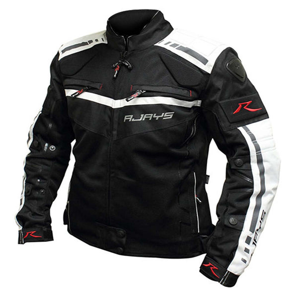 RJays Octane II Ladies Motorcycle Jacket