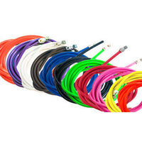 DRS BMX 1.6mm x 1500mm Old School Brake Cable - 11 different colours