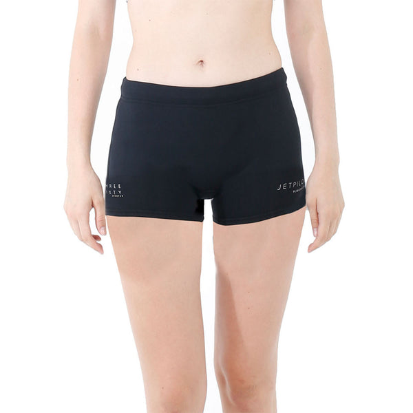 "Jet Pilot Flight 2.5"" Ladies Neoprene Wetsuit Shorts"
