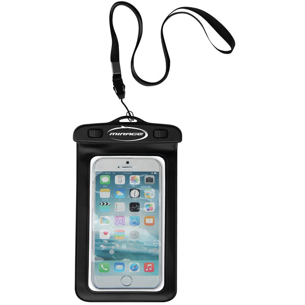 Mirage I Phone Waterproof Pouch
