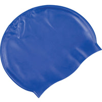 Mirage Silicone Swimming Cap