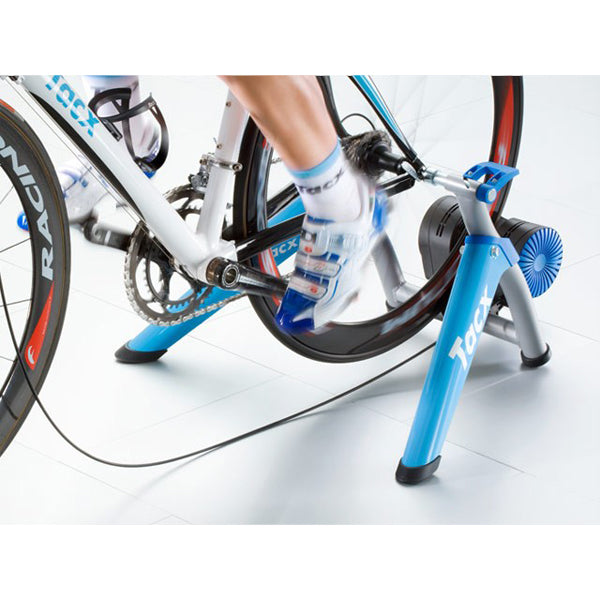 Tacx Booster Folding Magnetic Bicycle Turbo Wind Trainer T2500