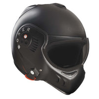 Roof Boxer V8 Black Full Face Helmet