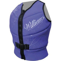 Williams Ladies Zone Neoprene Buoyancy Vest PFD3